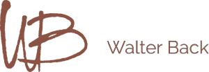 Walter Back Logo